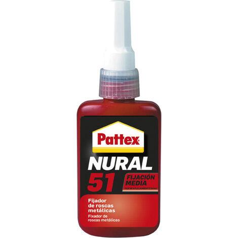 NURAL PATTEX 51 50ML ROSCAS