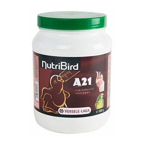 NutriBird papilla A21, Versele Laga. 800GR