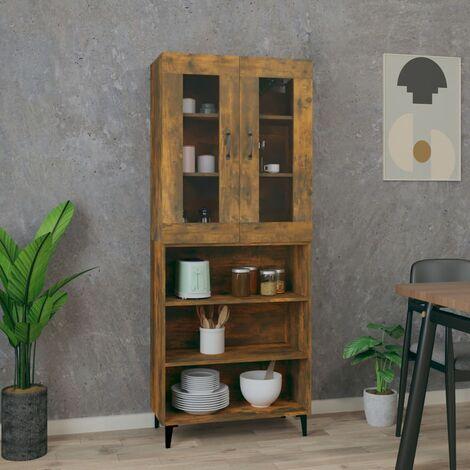 NW-BRK02 filtre à eau à 2 étages 20in - 508mm 5μ filtre sédiment