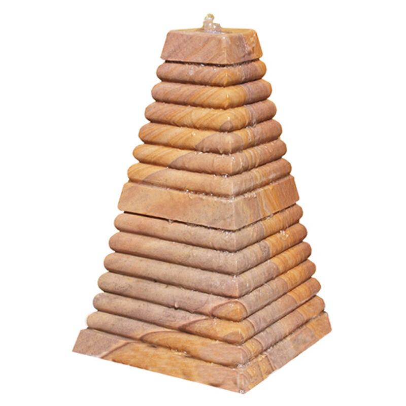 Image of NWF - Caspian Sea Pyramid (85kg)