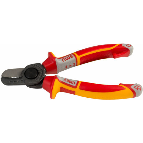 NWS 043-69-VDE-160 VDE Cable Cutters 160mm