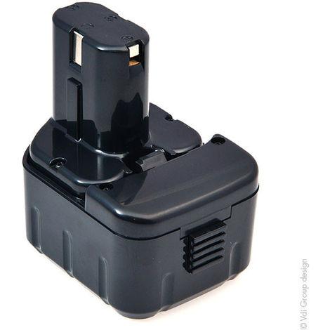 NX - Batería atornillador, taladradora, perforadora… 12V 2.5Ah - 320386 ; 320387 ; 320388 ; 3206