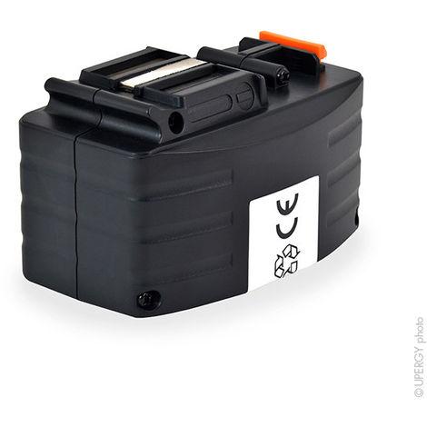 NX - Batería atornillador, taladradora, perforadora… 12V 2Ah - BPH12T ; AMN8634