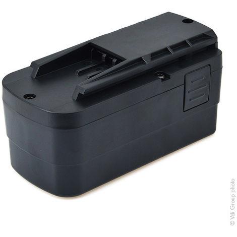 NX - Batería atornillador, taladradora, perforadora… 12V 3Ah - 491821 ; 492277 ; 491708 ; 491825