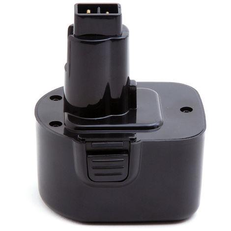 NX - Batería atornillador, taladradora, perforadora… 12V 3Ah - DE9037 ; DC9071 ; DE9071 ; DE9074