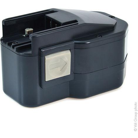 NX - Batería atornillador, taladradora, perforadora… 14.4V 1.5Ah - 48-11-1000 ; 48-11-1014 ; 48-