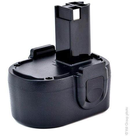 NX - Batería atornillador, taladradora, perforadora… 14.4V 2Ah - AMN9045 ; 2610388954 ; 26103889