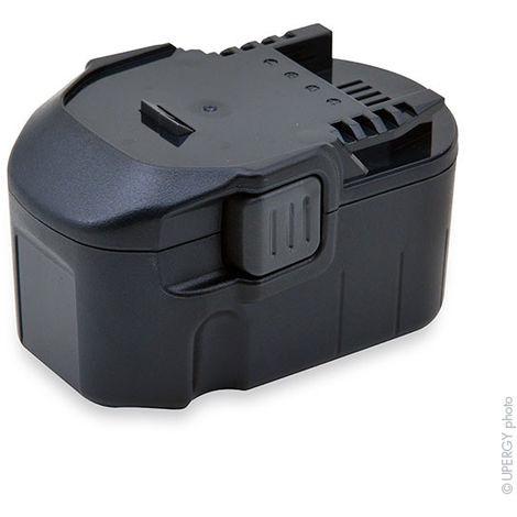 NX - Batería atornillador, taladradora, perforadora… 14.4V 3Ah - 0700980420 ; 0700980425 ; B1415