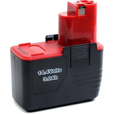 NX - Batería atornillador, taladradora, perforadora… 14.4V 3Ah - 2610995883 ; 2607335156 ; 26073