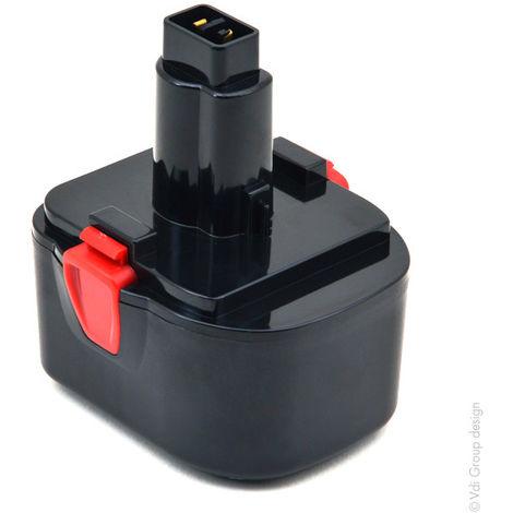 perforadora/… 25.2V 3Ah taladradora NX BSL2530 ; BSL2430 Bater/ía atornillador