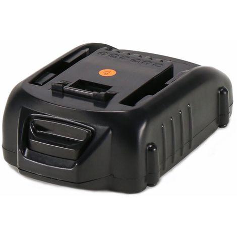 NX - Batería atornillador, taladradora, perforadora… 18V 2Ah - WA3512
