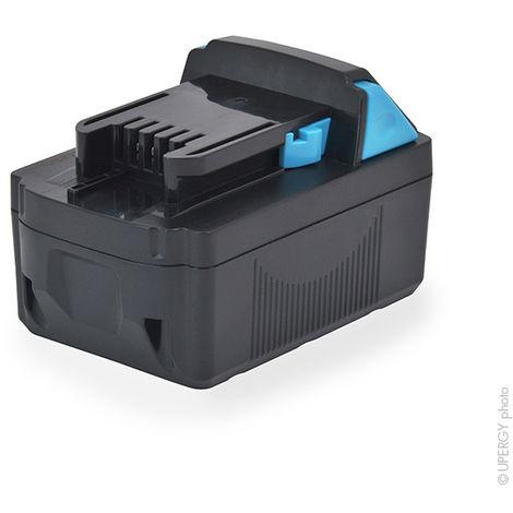 NX - Batería atornillador, taladradora, perforadora… 18V 4Ah - 48-11-1828 ; 48111828 ; 2625-21 ;