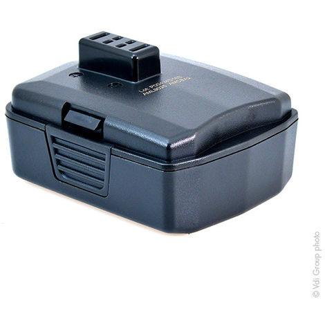 NX - Batería atornillador, taladradora, perforadora… compatible Ryobi et AEG 12V 1500mAh - 13050