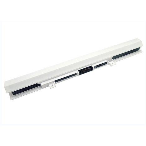 NX - Batería ordenador portátil blanche 14.4V 2600mAh - PA5184U-1BRS ; PA5185U-1