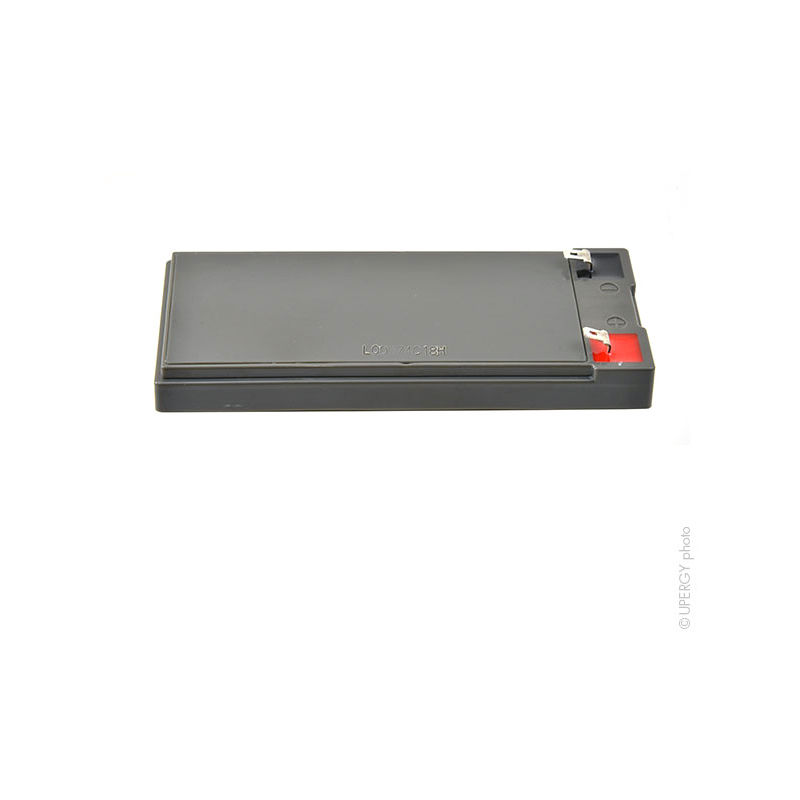 Bater/ía sellada de plomo /ácido NX 12 V, 2,9 Ah, T1