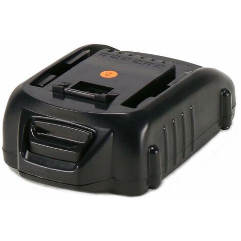 NX - Batterie visseuse, perceuse, perforateur, ... 18V 2Ah - WA3512