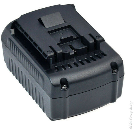 NX - Batterie visseuse, perceuse, perforateur, ... 18V 3Ah - 2607336235 ; BAT609 ; BAT609G