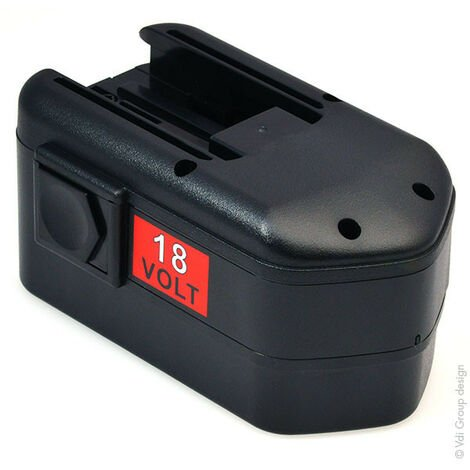 NX - Batterie visseuse, perceuse, perforateur, ... 18V 3Ah - 4932363910 ; BXS18 ; 493238685