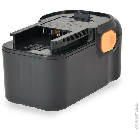 NX - Batterie visseuse, perceuse, perforateur, ... 18V 3Ah - B1814G ; B1817G ; 0700980520 ;