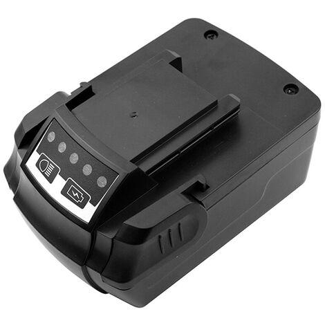 NX - Batterie visseuse, perceuse, perforateur, ... 18V 3Ah - PF 180 ; PF 180/ 4.2 ; 40227 ;