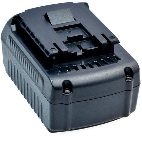 """main image of """"NX - Batterie visseuse, perceuse, perforateur, ... compatible Bosch grande autonomie 18V 4A"""""""
