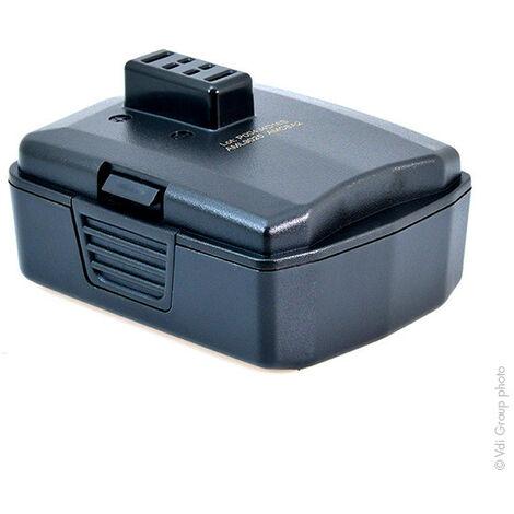 NX - Batterie visseuse, perceuse, perforateur, ... compatible Ryobi et AEG 12V 1500mAh - 13