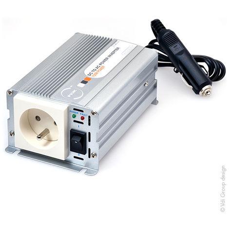 NX - Conversor DC/AC 12/230V 150W casi-sinusoidal