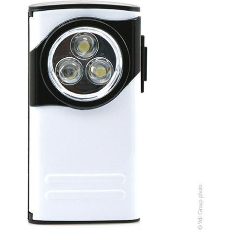 NX - Linterna de bolsillo LED - POCKET LED