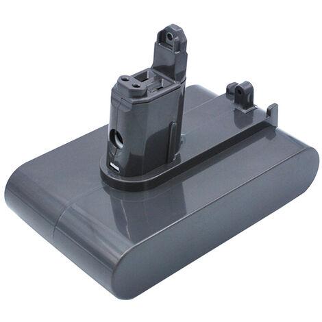 NX - NX - Batterie aspirateur à main compatible Dyson 22.8V 2500mAh - 202932-02
