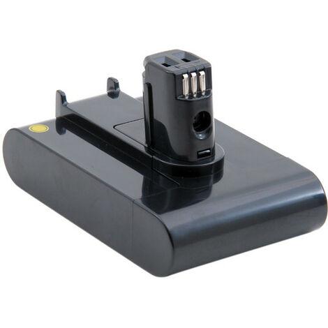 NX - NX - Batterie aspirateur à main compatible Dyson (avant 2013) 22.2V 1.5Ah -