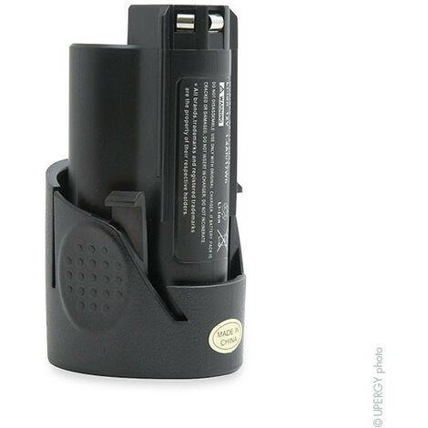 NX - NX - Batterie visseuse, perceuse, perforateur, ... 12V 1500mAh - 48-11-2401 ; 48112401