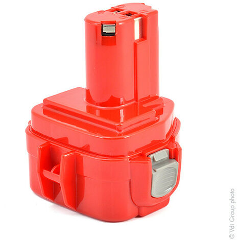 NX - NX - Batterie visseuse, perceuse, perforateur, ... 12V 1.5Ah - AMN9013 ; 1201 ; 1201A