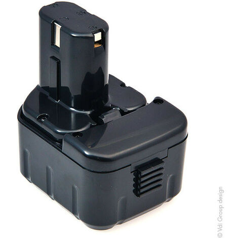 NX - NX - Batterie visseuse, perceuse, perforateur, ... 12V 2.5Ah - BCC1215 ; 320386 ; 3203