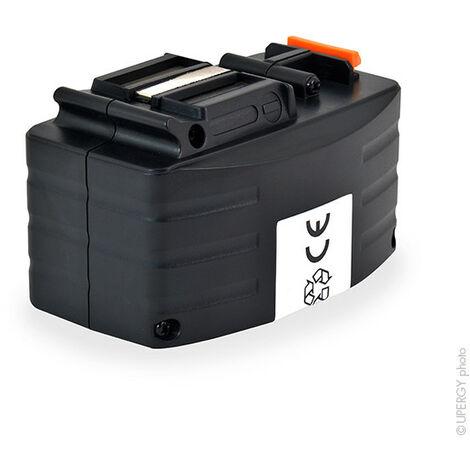 NX - NX - Batterie visseuse, perceuse, perforateur, ... 12V 2Ah - AMN8634 ; BPH12T