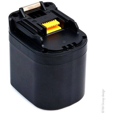 NX - NX - Batterie visseuse, perceuse, perforateur, ... 12V 3.2Ah - 193328-0 ; 1933280 ; 19