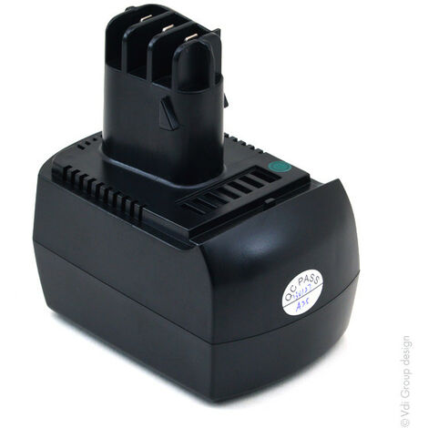 NX - NX - Batterie visseuse, perceuse, perforateur, ... 12V 3Ah - 6.25486 ; 625486