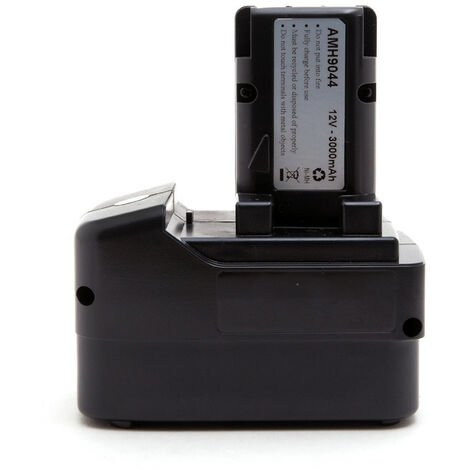 NX - NX - Batterie visseuse, perceuse, perforateur, ... 12V 3Ah - 6.31729 ; 6.31747 ; 6.317