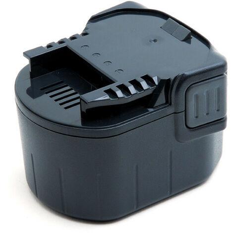 NX - NX - Batterie visseuse, perceuse, perforateur, ... 12V 3Ah - B1215R ; B1220R ; B1214G