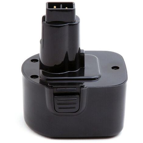 NX - NX - Batterie visseuse, perceuse, perforateur, ... 12V 3Ah - DE9037 ; DC9071 ; DE9071