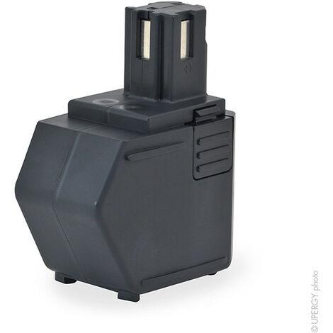 NX - NX - Batterie visseuse, perceuse, perforateur, ... 12V 3Ah - SBP12
