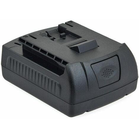 NX - NX - Batterie visseuse, perceuse, perforateur, ... 14.4V 2Ah - 2607336078 ; 2607336077