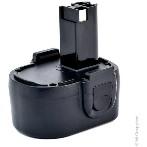 NX - NX - Batterie visseuse, perceuse, perforateur, ... 14.4V 2Ah - AMN9045 ; 2610388954 ;