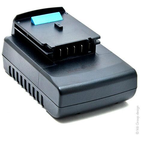 NX - NX - Batterie visseuse, perceuse, perforateur, ... 18V 1500mAh - A1118L ; A1118 ; A151