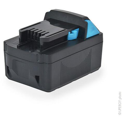 NX - NX - Batterie visseuse, perceuse, perforateur, ... 18V 4Ah - 4932352002 ; 4932352667 ;