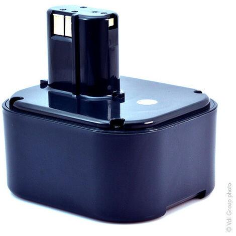 NX - NX - Batterie visseuse, perceuse, perforateur, ... 24V 2Ah - AMN9038 ; 316965 ; EB2430