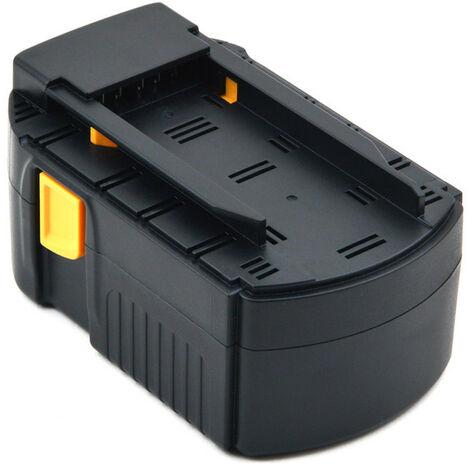 NX - NX - Batterie visseuse, perceuse, perforateur, ... 24V 3Ah - B 24 ; B24