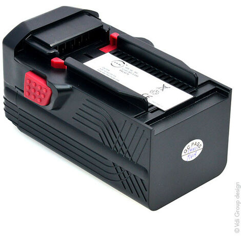 NX - NX - Batterie visseuse, perceuse, perforateur, ... 36V 3Ah - B36/2.6 ; B36/3.0 ; B36/3