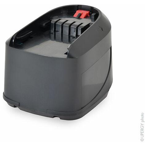 NX - NX - Batterie visseuse, perceuse, perforateur, ... compatible Bosch 14.4V 3Ah - 260733