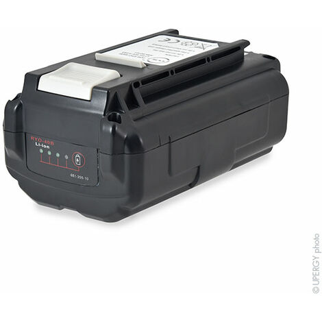 NX - NX - Batterie visseuse, perceuse, perforateur, ... compatible Ryobi 36V 3Ah - BPL3626