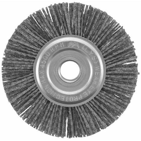 Nylon brush RYOBI for RAC818 joints